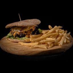 Roque Burger