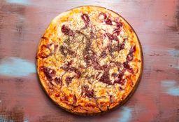 Pizzeta con Muzza & Cebolla