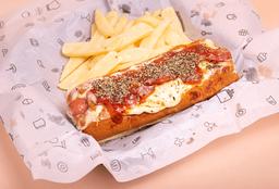 Oregon Hot Dog