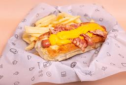 Kansas Hot Dog