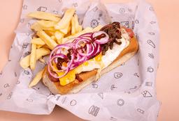 Texas Hot Dog