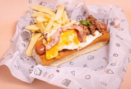 Hot Dog Montana
