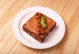 Brownie con DDL