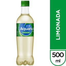 Aquarius Limonada 500 ml