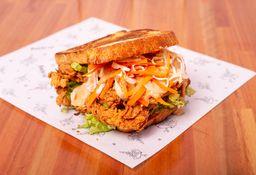 Rechicken Sandwich