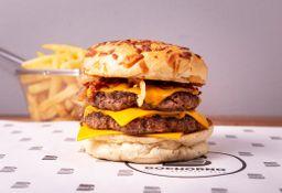 Cheese Burger 2.0