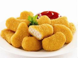 Nuggets de Pollo x 8