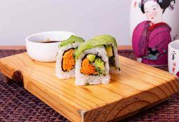 Roll Veggie x 10