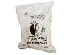 Alfajor Juana la Loca Merengue
