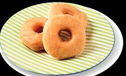 Donut Glaseada x 6