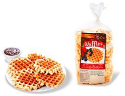 Waffles x 10