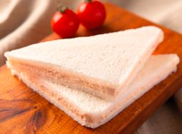 Sándwich de Atún x 2