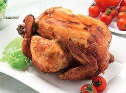 Pollo al Spiedo sin Sal