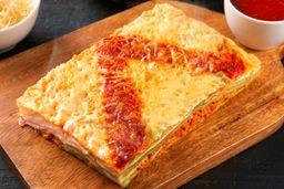 Lasagna de Jamón & Verduras