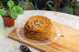 Cookies de Chocolate & Sal