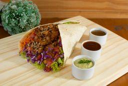 Chili Vegan Wrap