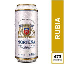 Norteña Rubia 960 ml