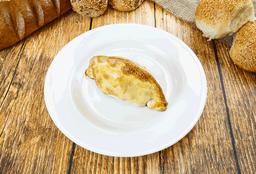 Empanada de Queso & Aceitunas