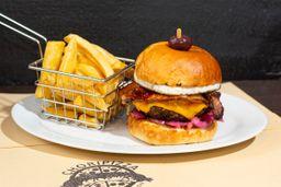 Burger Bar Rodó