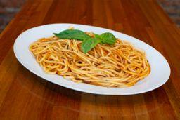 Spaghettis Cantonése