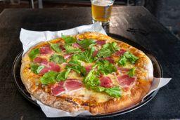 Pizza Bondiola & Rúcula