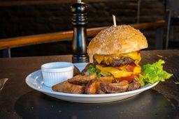 Burger MBH
