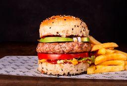 Bio Burger