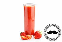 Licuado de Frutilla 350 ml