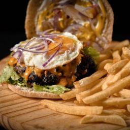 Oliva Burger