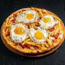 Pizzeta Llenadora