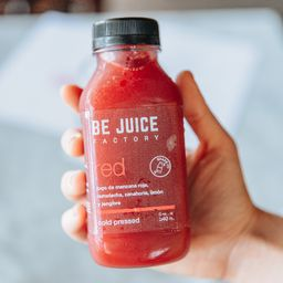 Be Juice Cold Press - Red 340 ml