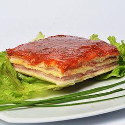 Pizza Rellena