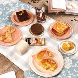 Desayuno para Campeones