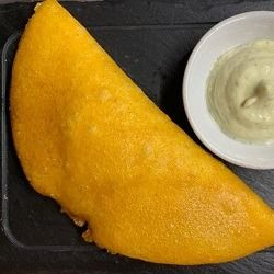 Empanada Venezolana