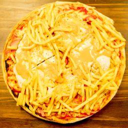 Pizzeta Jaleo