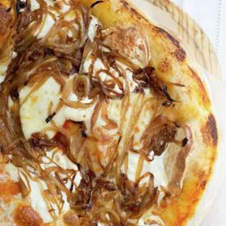 Pizzeta Cebolla Dulce 28 Cm