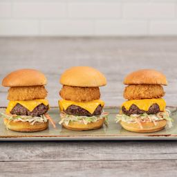 All-american Sliders
