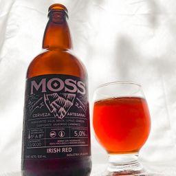 Moss Irish Red 500 ml