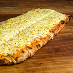 Pizza Muzzarella, Faina y Refresco
