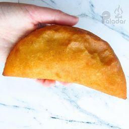 Empanada de Panceta y Queso