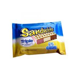 Sándwich Helado