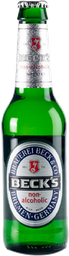 Becks sin Alcohol 355 ml