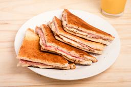 2x1 Sándwich Caliente