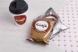 Combo Café & Alfajores