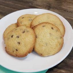 Cookies con Nueces