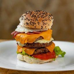 Planet Burger