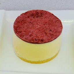 Chesse Cake de Frutillas