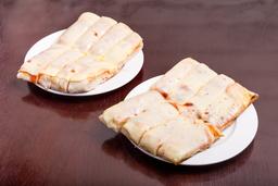 2x1 en Pizza Muzzarella