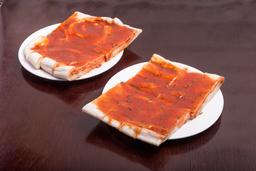 🍕2x1 Pizza