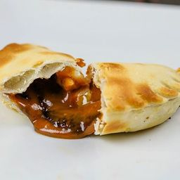 Empanada Dulcelate